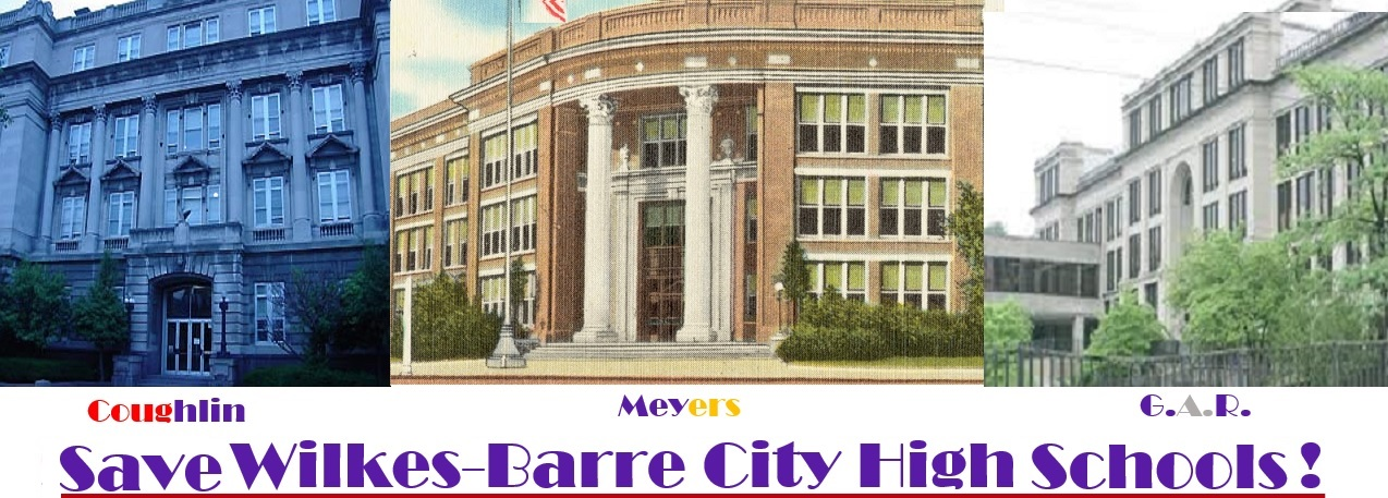 Save Wilkes-Barre Schools